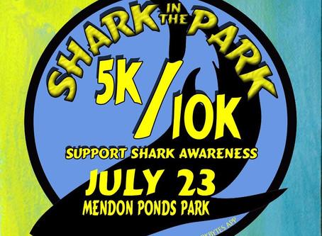 Shark in the Park 2017!