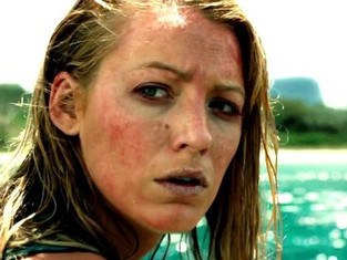 Ask Blake Lively to Support Shark Conservation!