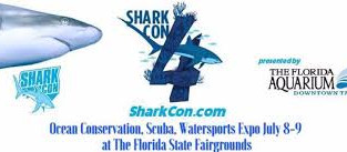 Skip the movie-go to Shark Con!