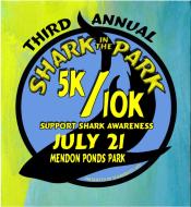 July is Shark Awareness Month for SharkBytes