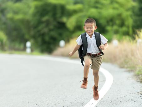 Заставляете своего ребенка учиться?