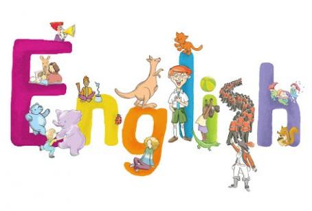 Набор детей 6-7-8 лет в группу английского языка