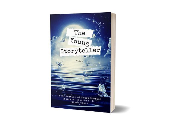 The Young Storyteller Collection