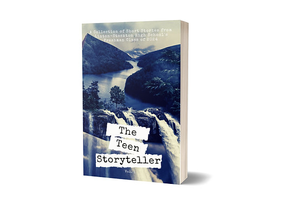 The Teen Storyteller Collection