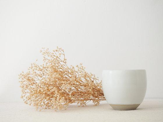 Ice White Teabowl