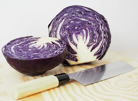 Niwaki Nakiri - Kitchen Knife
