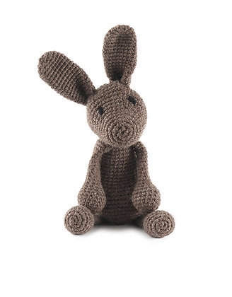 Lucy the Hare