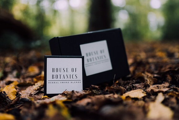'Tranquility Blend': House of Botanics