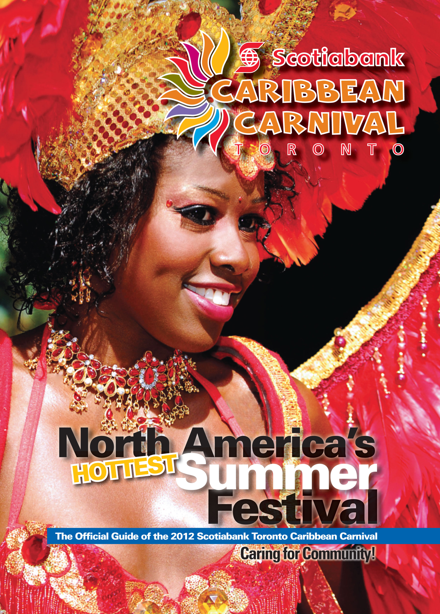 Scotiabank Carnival Festival Guide
