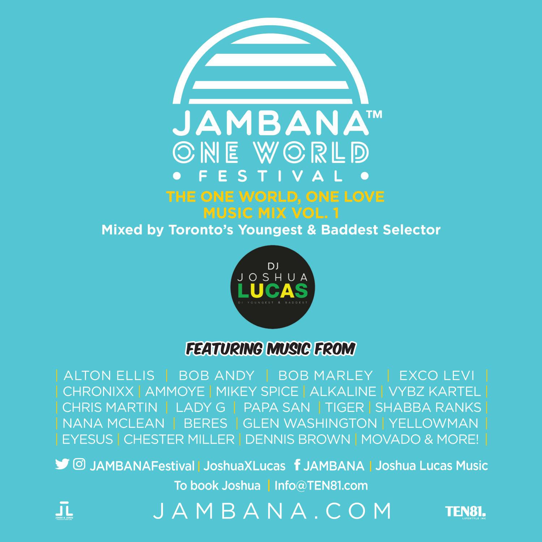 Jambana MixTapeCover 2016
