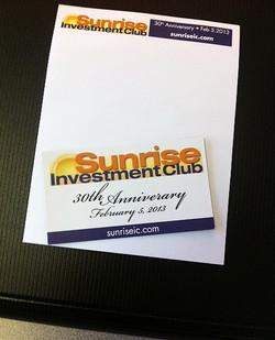 Sunrise Investment