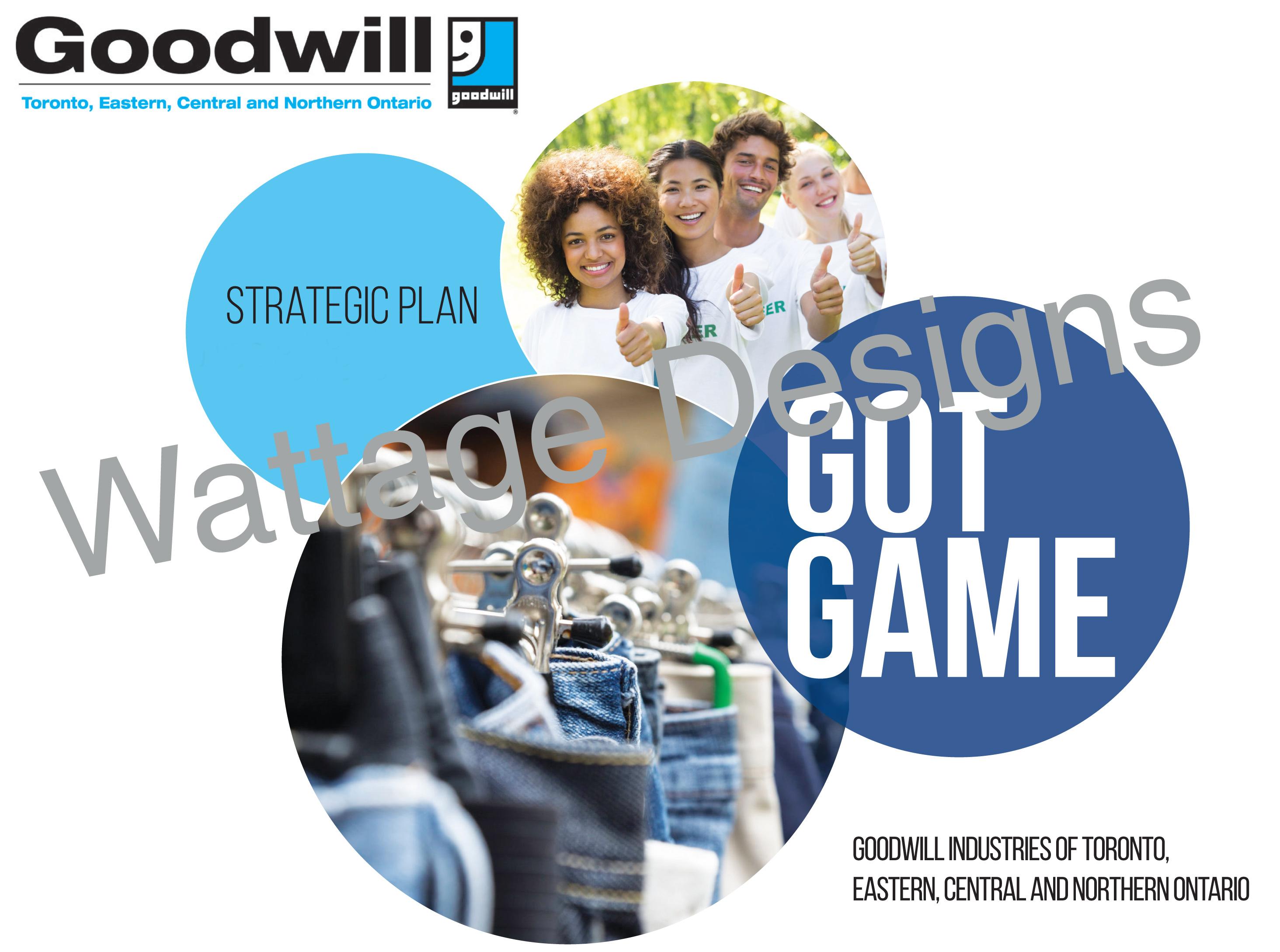 GW StrategicPlan