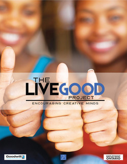 LiveGood Brochure
