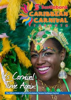Scotiabank Carnival Festival Guide