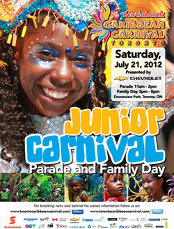 Scotiabank Junior Canival