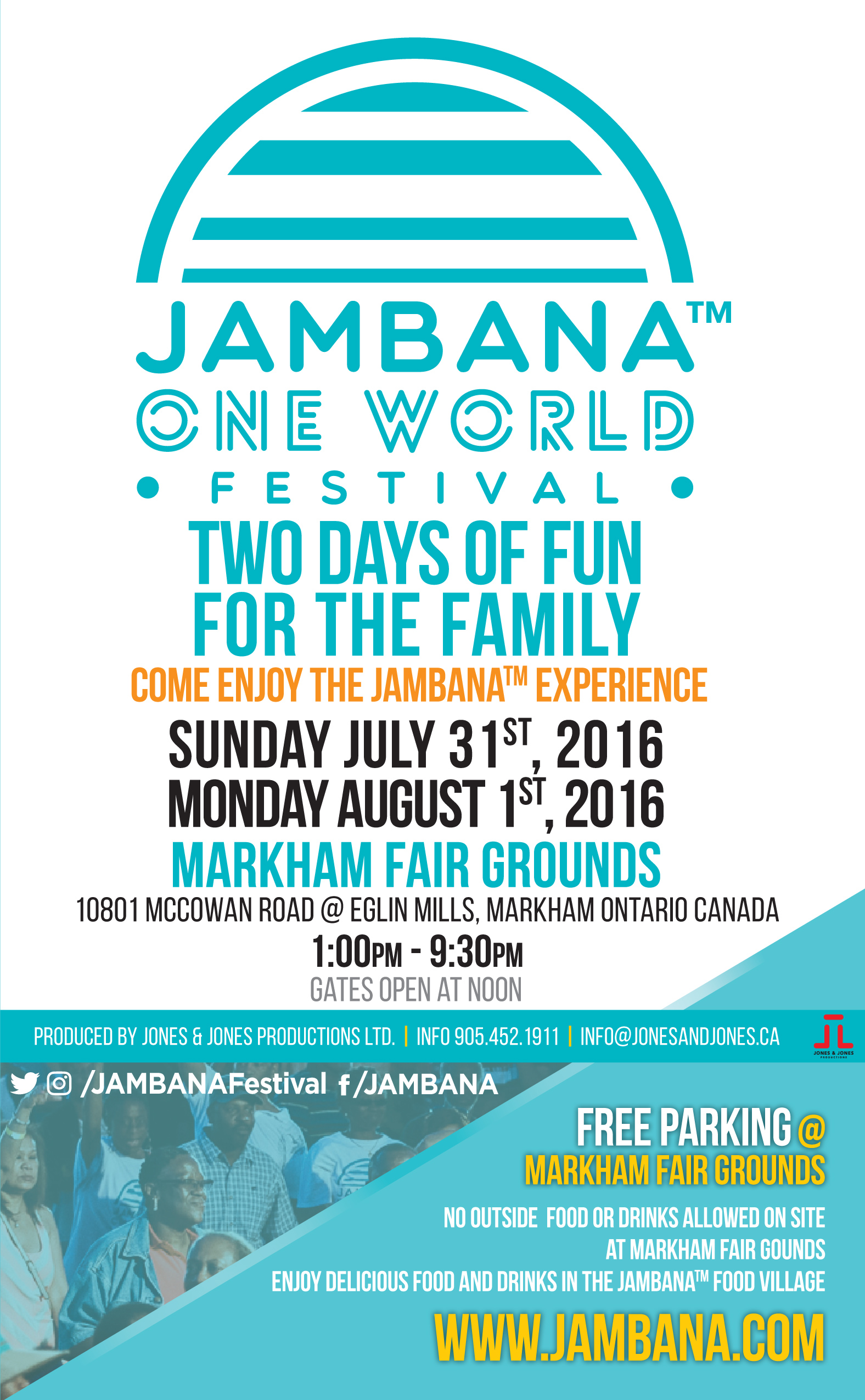 Jambana 2016 Brochure Cover