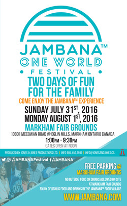 Jambana 2016 Brochure Cover