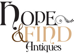 Hope and Find Antiques