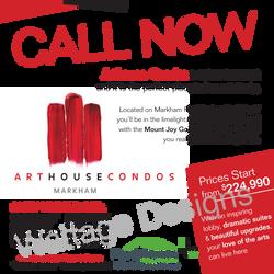 Arthouse Condos