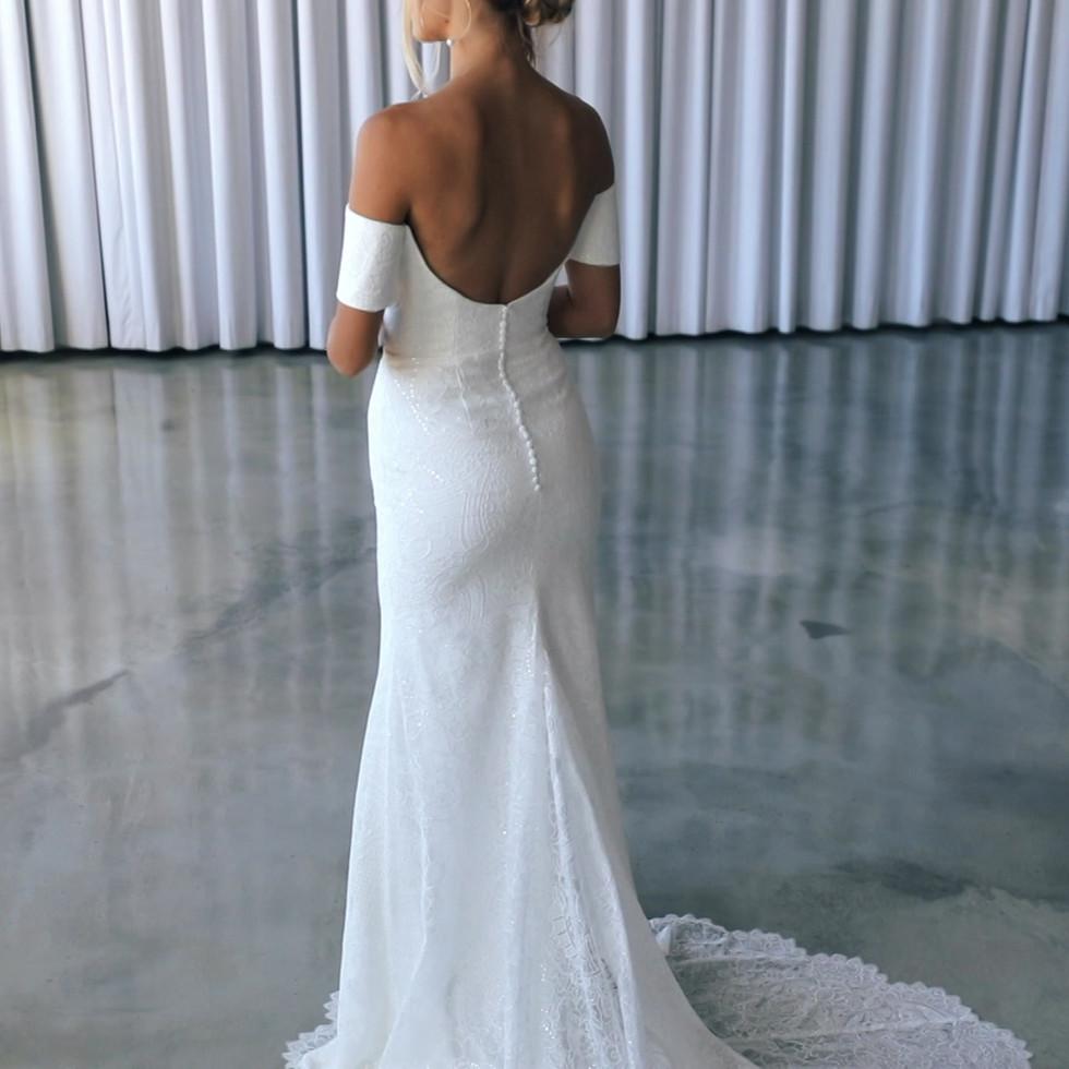Vagabond Bridal - Beta