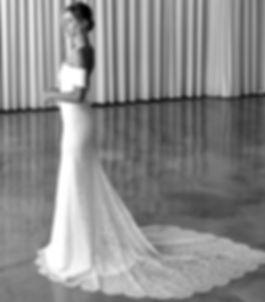 Vagabond Bridal- Beta