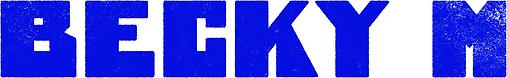 Logo_REBECCAMETZ_BECKY-M.tif