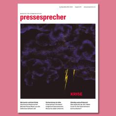 Pressesprecher Magazine
