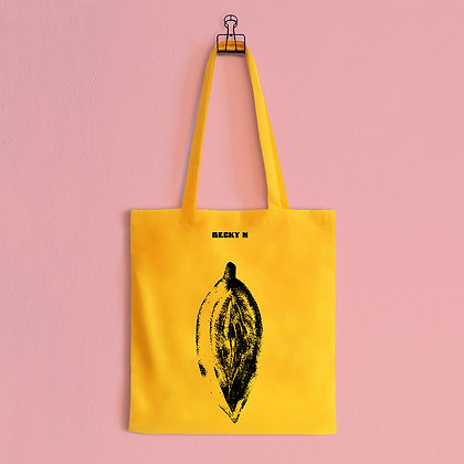 Second Choice Tote Bag Vanana
