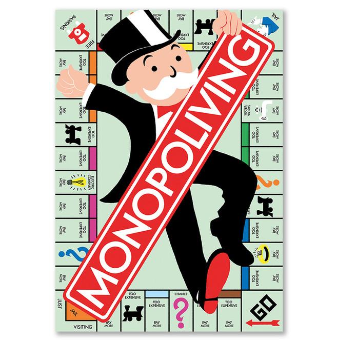 Monopoliving