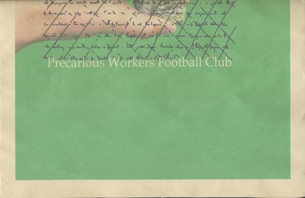 Precarious Workers Football Club