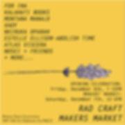 RAD Craft Makers Market IG2.jpg