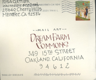 Postcard from Risa Gettler