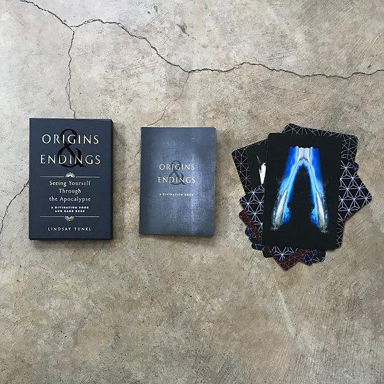 Origins and Endings by Lindsay Tunkl