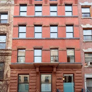 W. 150th Street