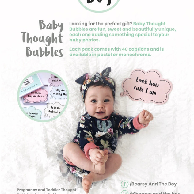 Featured in the gorgeous Positive Wellbeing Zine For Mums