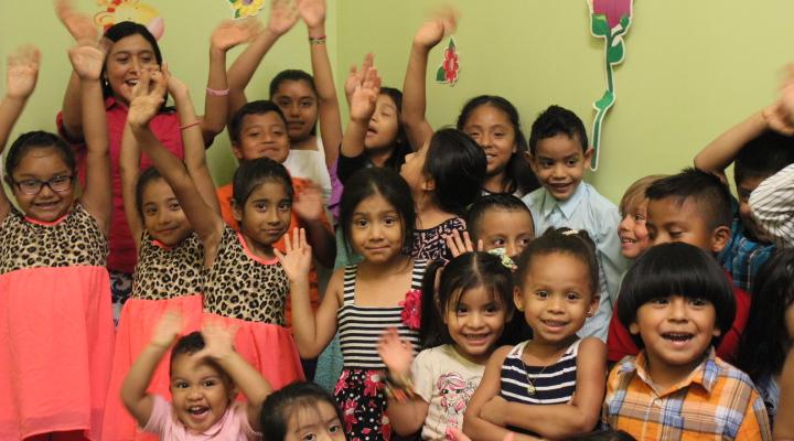 Centro gobal de avivamiento kids (7)