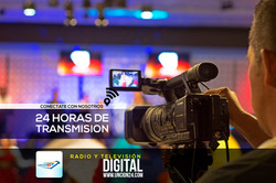 televison digital