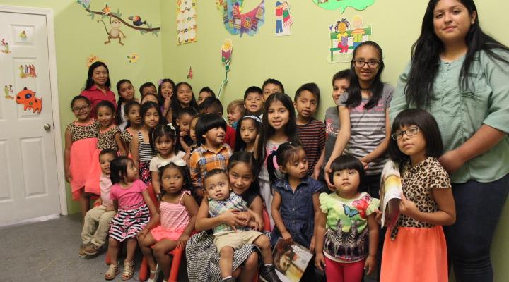 Centro gobal de avivamiento kids (4)