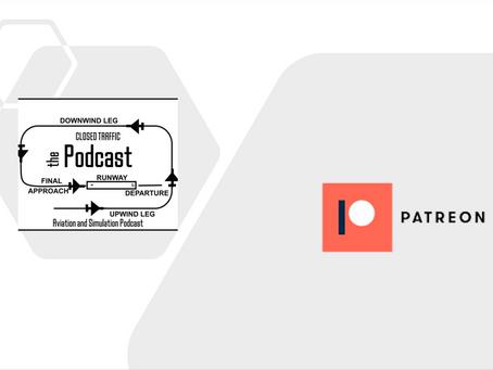 Closed Traffic Podcast Patreon
