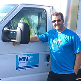 Jeremy Hunt, MN Delivery Solutions