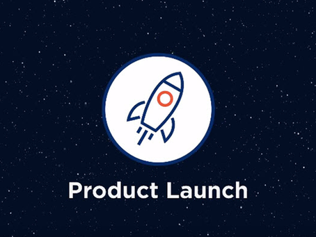 4 Things You Need to Know for a Successful Product Launch