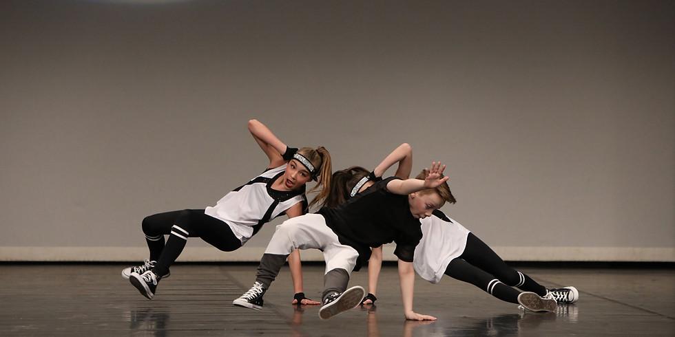 Dance Team Showcase