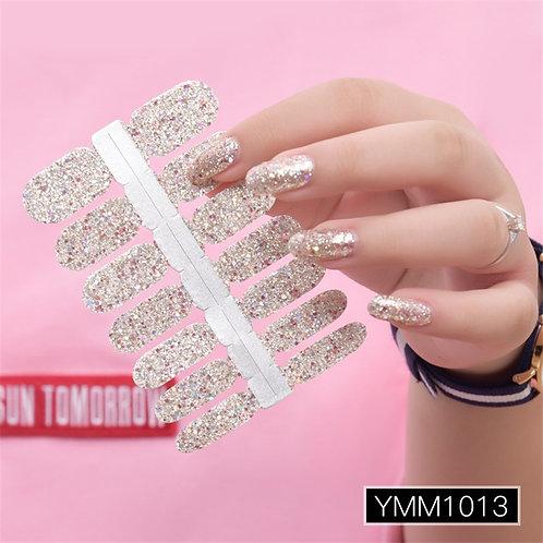 Nail Wraps Full Cover