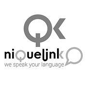 logotipo Niquelink