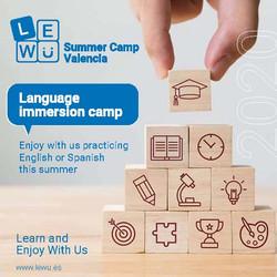 Catalogo Lewu Language immersion
