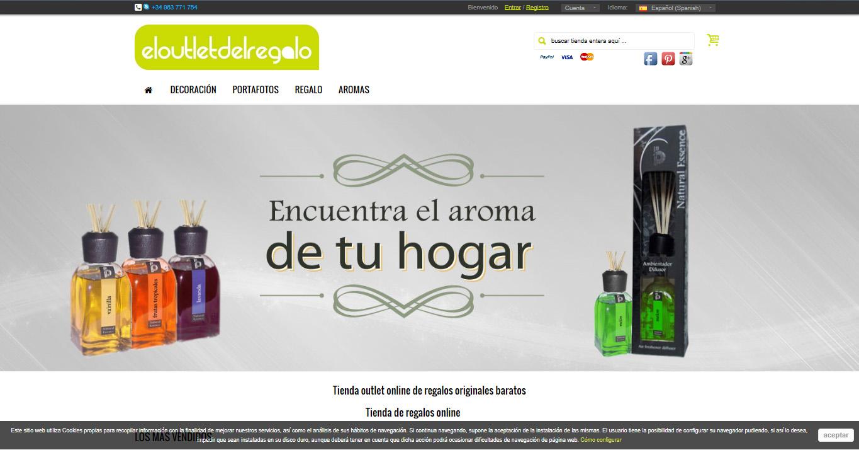 Diseño de e-commerce