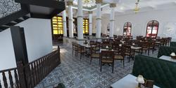 RESTAURANTE-CAFÉ