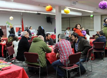 TCCSI Kids Academy Organizes Seereah Fair