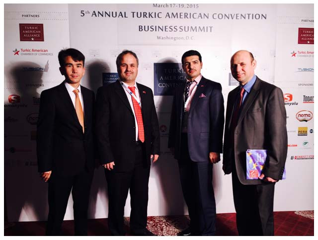 5th-annual-Turkic-American-Convention