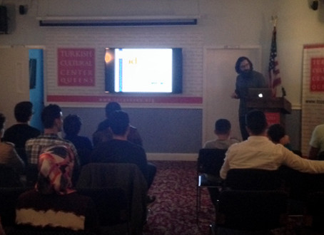 ID NYC – Information Session at the TCC Queens